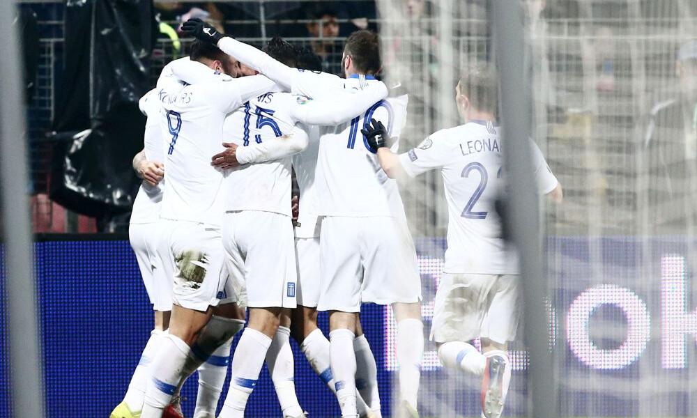 Βοσνία – Ελλάδα 2-2: Τελικά… μπορούν τα παλικάρια!