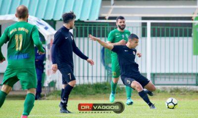 ΠΑΟ Βάρδας - Αχαρναϊκός 1-2 (video) 21