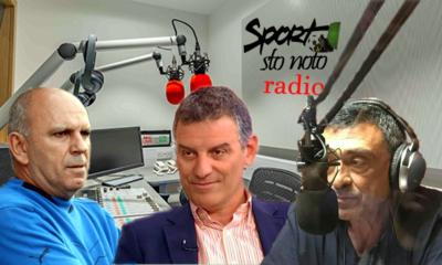 "O Γιώργος Βαζάκας σπάει την σιωπή του, ""ζωντανά"", σήμερα στο Sport Sto Noto Radio! (LIVE 6 με 9 μ.μ.) 14"