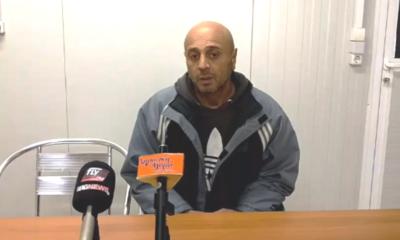 """Τον ύπνο του δικαίου, ο νέος """"προπονητής"""" της Σπάρτης! (video) 7"""