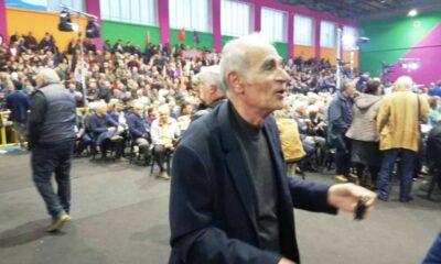 """Γιώργος Γρηγορόπουλος: """"Ποτέ τέτοια συντριβή η Μαύρη Θύελλα..."""" (photo) 20"""