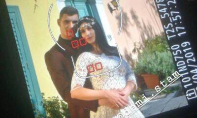 Παντρεύτηκε η Ντέμη; (photos) 7