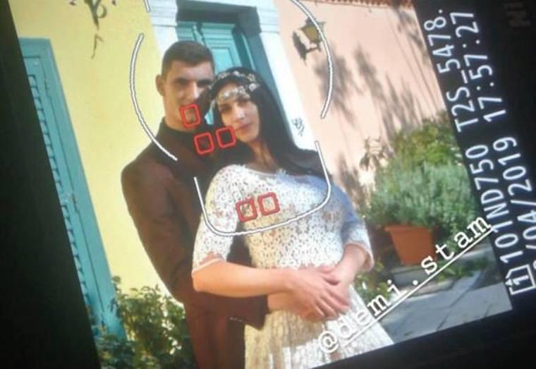 Παντρεύτηκε η Ντέμη;  (photos)