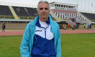Πέτρος Παπαδόπουλος: Ένας ικανός άνθρωπος του αθλητισμού της Καλαμάτας ζητά την ψήφο! (photos) 20
