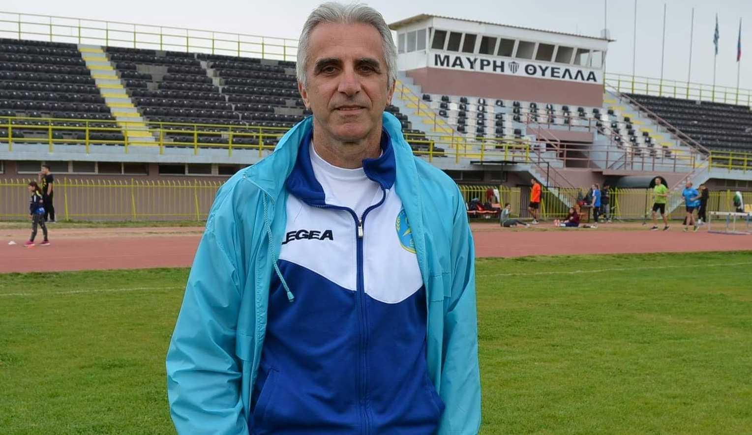 Πέτρος Παπαδόπουλος: Ένας ικανός άνθρωπος του αθλητισμού της Καλαμάτας ζητά την ψήφο! (photos)
