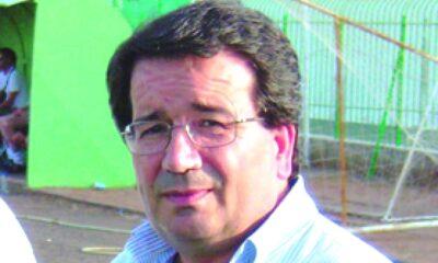 Θα τιμήσει (και) τον στίβο της πολιτικής ο Γιώργος Σωφρονάς! 16