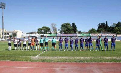 Η... επτάδα της Σπάρτης στην Κέρκυρα, τα γκολ οι φάσεις της 28ης αγωνιστικής της Β' Εθνικής (video) 16