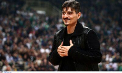 """""""Μακάρι να επιστρέψει ο Κόκκαλης"""", δήλωσε ο Γιαννακόπουλος! 14"""