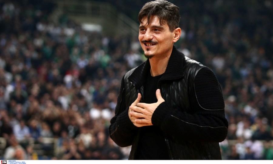 """""""Μακάρι να επιστρέψει ο Κόκκαλης"""", δήλωσε ο Γιαννακόπουλος!"""