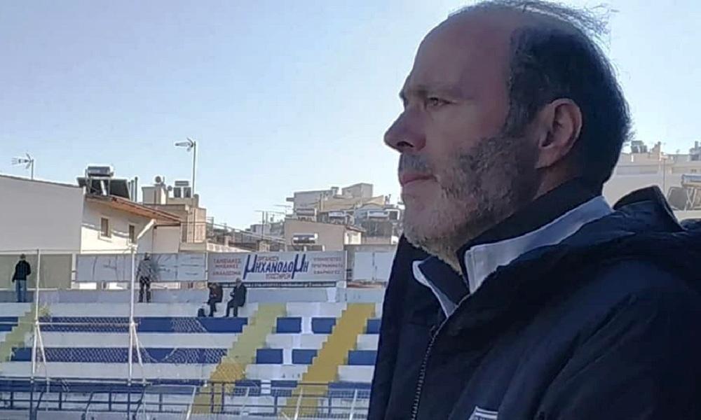 Αισιόδοξος ο Αρναούτης εν όψει Ιάλυσου (video)