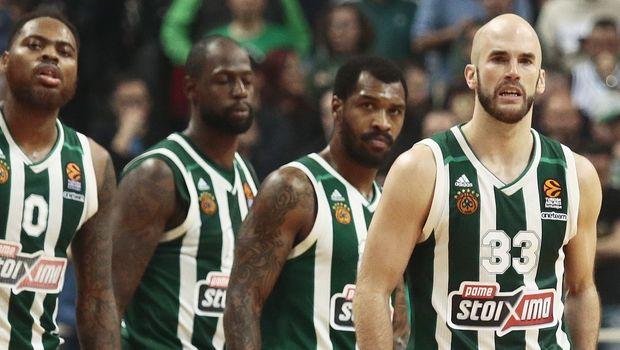 EuroLeague: Ώρα πρόκρισης για Παναθηναϊκό, αγωνία στον Ολυμπιακό