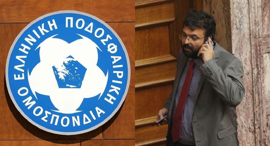 Ζήτω η…αιώνια ΕΠΟ & το έρημο ελληνικό ποδόσφαιρο – Αναδιάρθρωση, αλλά από του… χρόνου!