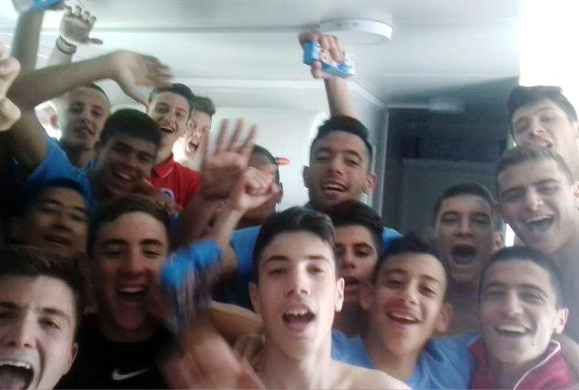 Κακή ξανά η Κ16 της Μεσσηνίας του… Ηλία Μαστορέα, ήττα με 2-1 στη Βούλα από την ΕΠΣ Χανίων!