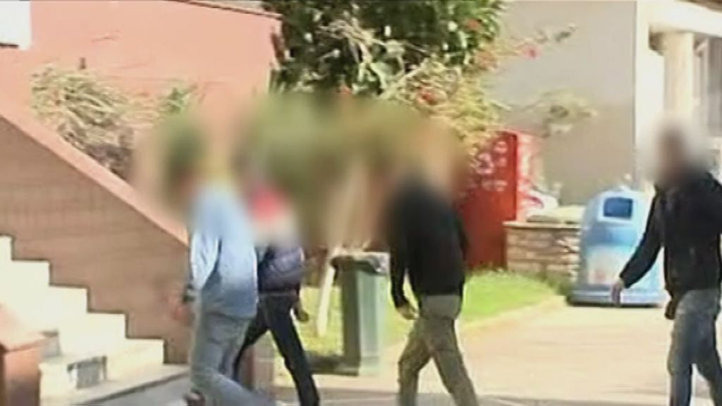 Απαγγέλθηκαν κατηγορίες στους 7 συλληφθέντες για την τραγωδία στο Σαϊτοπόλεμο
