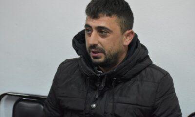 Αχαρναϊκός: Τέλος ο Τσορμπατζίδης, ανέλαβε Μάρκου! Αποκλειστικό 7