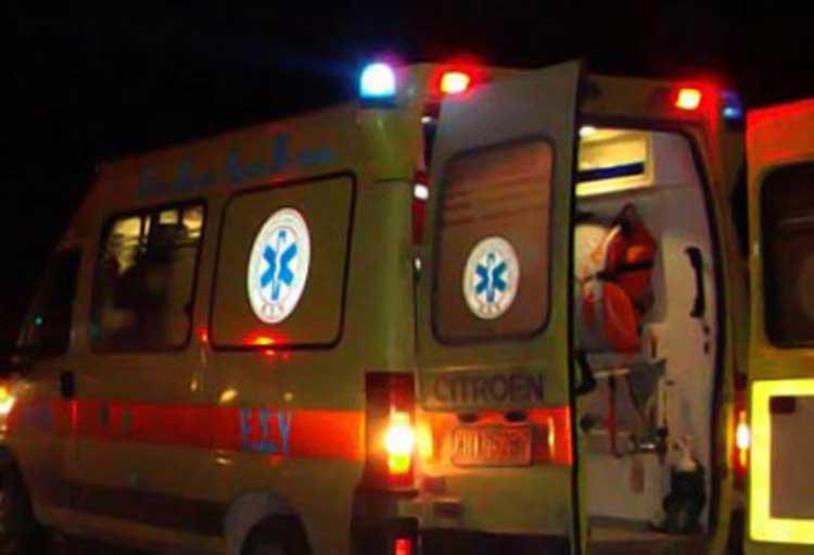 """Νέα ενημέρωση: """"Εφυγε"""" ο οπερατέρ, θύμα του Σαϊτοπόλεμου, στην Καλαμάτα…"""