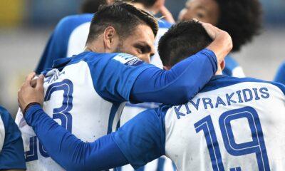 Ατρόμητος – Απόλλων Σμύρνης 1-0: Προβάδισμα για τετράδα, η βαθμολογία της Super League 16