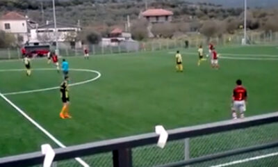 """Α' Μεσσηνίας: Όλα """"Χ"""" το Σάββατο - συγκλονιστικό ματς στον Κάμπο 5"""