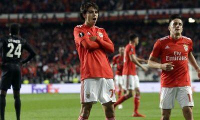 Europa League: Προβάδισμα για Μπενφίκα, Τσέλσι, Βαλένθια (videos) 16