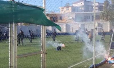 ΠΣ Η Καλαμάτα... πέντε μέρες μετά: Αστυνομία και οπαδοί Ασπρόπυργου την ευθύνη για τα επεισόδια! 10