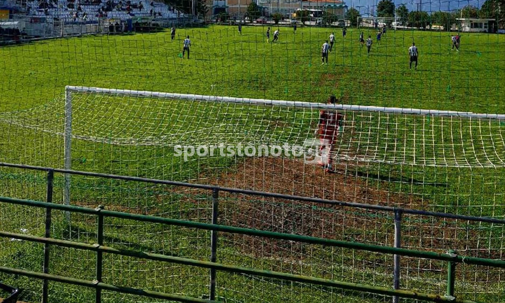 Φοβερό: Η Ερμιονίδα… αρνείται να δοθεί αλλού το Δημοτικό Γήπεδο Κρανιδίου!
