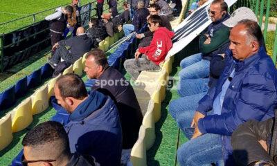 Δυνατό ματς Ερμιονίδα - Πελλάνα, στο Κρανίδι (photos) 6