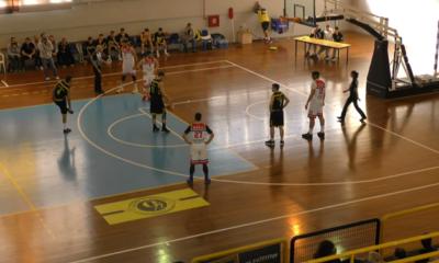 Γ' Εθνική (1ος Όμιλος): Νίκη του Ηλυσιακού στο Ληξούρι, δύσκολη η παραμονή για Καλαμάτα BC 12