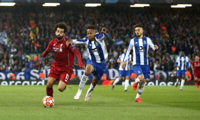 Λίβερπουλ - Πόρτο 2-0: Τα γκολ και οι καλύτερες φάσεις (video) 8
