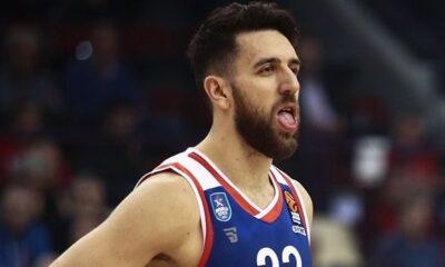 EuroLeague: Playoffs, πράξη 4η 12