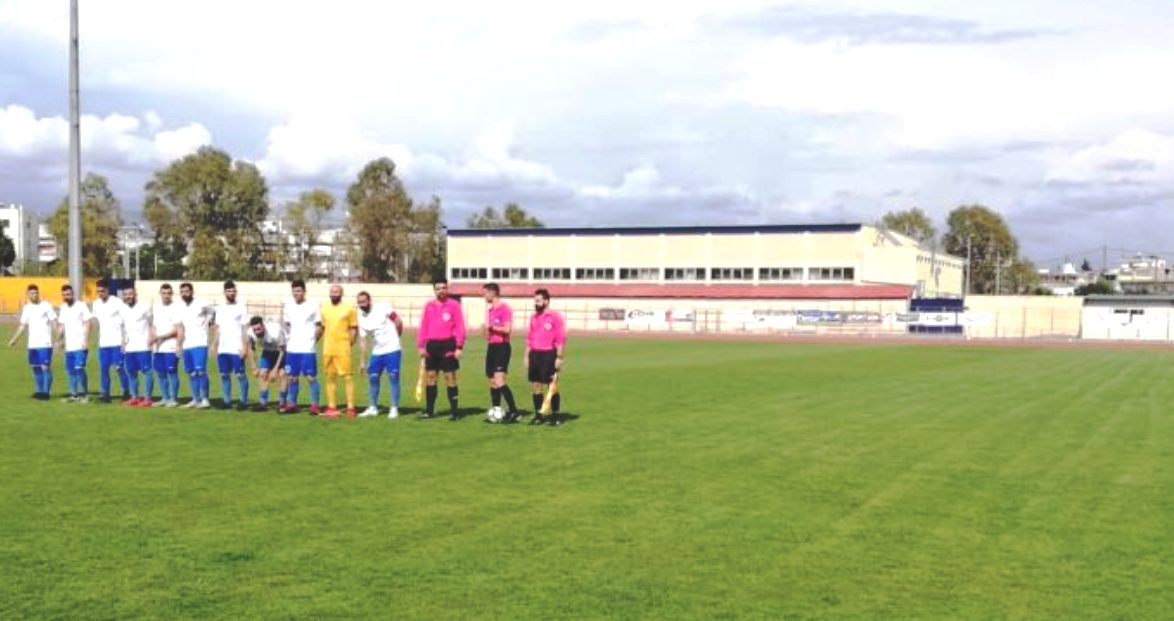 ΣΟΚ και διασυρμός του ποδοσφαίρου σε Δυτική Αττική: Δεν κατέβηκε ο Θρασύβουλος σε Ελευσίνα και… ανέβηκε ο Ακράτητος!