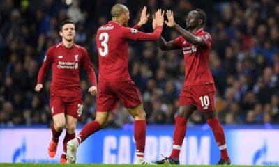 Πόρτο - Λίβερπουλ 1-4: Τα γκολ και οι καλύτερες φάσεις (video) 16