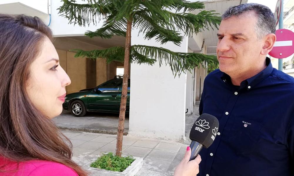Το συγκινητικό ρεπορτάζ του Star για την τραγική εξέλιξη του Σαϊτοπόλεμου στην Καλαμάτα (video)