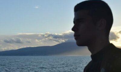 H συγκλονιστική ανάρτηση του Νεκτάριου Θεοδωρακάκη, γιου του άτυχου Κώστα.... (+photo) 21