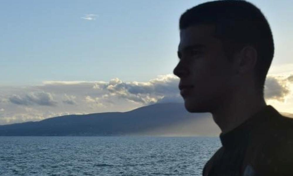 H συγκλονιστική ανάρτηση του Νεκτάριου Θεοδωρακάκη, γιου του άτυχου Κώστα…. (+photo)