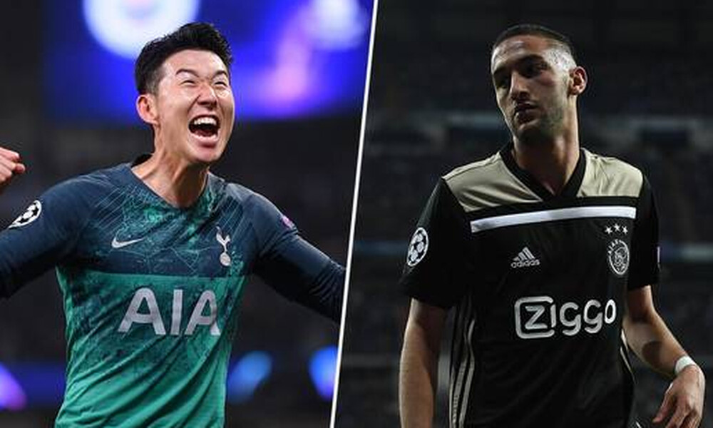 Champions League: Οι εκπλήξεις «μονομαχούν» με φόντο τον τελικό