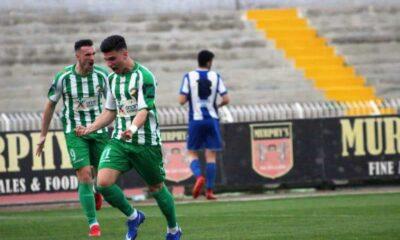 Λατρεία για Τριανταφυλλάκη σε Κύπρο που έφτασε πλέον τα 13 γκολ! 7