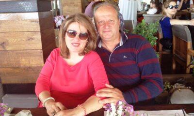 Καλή επιτυχία σε Μαρία και Αλέκο! 8