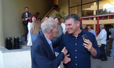 """Σωτήρης Γεωργούντζος: """"Θα «τρελαθώ» αν βγει δήμαρχος Καλαμάτας ο…"""" !!! (video) 20"""