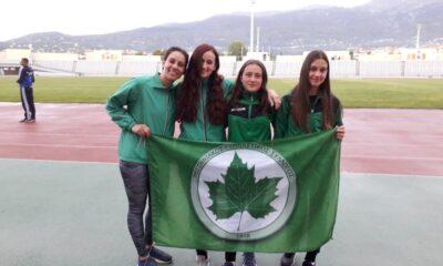 Με 18 Αθλητές ο Μεσσηνιακός στο Διασυλλογικό Πρωτάθλημα Στίβου Ανδρών/ Γυναικών 10