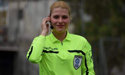 Ποδόσφαιρο Γυναικών: Το Βέλγιο 5-0 την Ελλάδα στην Καλαμάτα 6