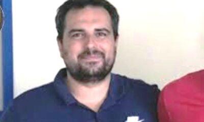Ο Γιώργος Μανάφης εφ' όλης της ύλης για τον ΑΟ Καβάλα... 18