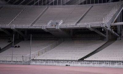Οριστικό: Χωρίς θεατές ο τελικός του κυπέλλου Ελλάδας στο ΟΑΚΑ 21