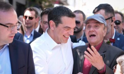 Απαράδεκτη... επίθεση στον πρώην Πρωθυπουργό της χώρας... (+video) 8