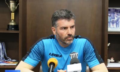 Ούτε τώρα μια συγνώμη ο Χριστόπουλος: Του έφταιγε πάλι το... παρασκήνιο! (+video) 8