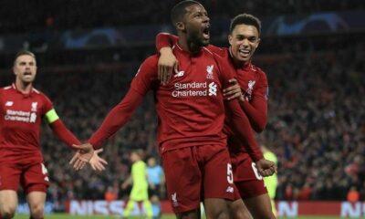 """Λίβερπουλ - Μπαρτσελόνα 4-0: Στον τελικό με την ανατροπή του αιώνα οι """"κόκκινοι"""" 6"""