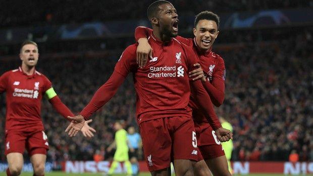 """Λίβερπουλ – Μπαρτσελόνα 4-0: Στον τελικό με την ανατροπή του αιώνα οι """"κόκκινοι"""""""