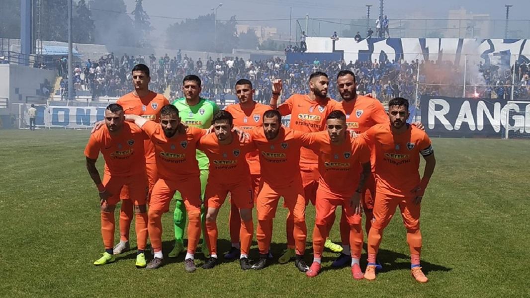Εύκολα ο Ιωνικός 2-0 τον Αιολικό και πανάξια στη Football League!