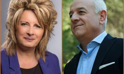 Π. Γεωργακοπούλου και Ι. Αδαμόπουλος στο Β' γύρο για το Δήμο Οιχαλίας 8