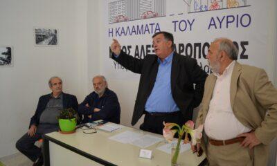 "O εξαιρετικός Νίκος Αλεξανδρόπουλος: ""Ναι, ήταν ένα δικαστικό πραξικόπημα εις βάρος μας..."" (photos) 7"