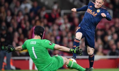 Europa League: Προβάδισμα η Άρσεναλ, όλα ανοικτά για Άιντραχτ - Τσέλσι 6